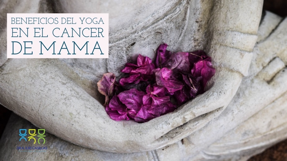 cancer de mama yoga