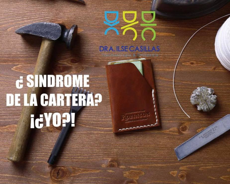 Sindrome de la CArtera